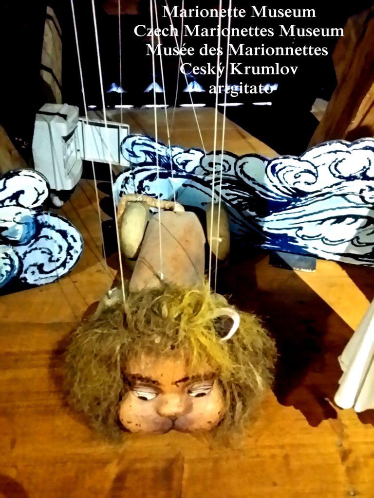 Marionette Museum Czech Marionettes Museum Musée des Marionnettes Cesky Krumlov artgitato (146)