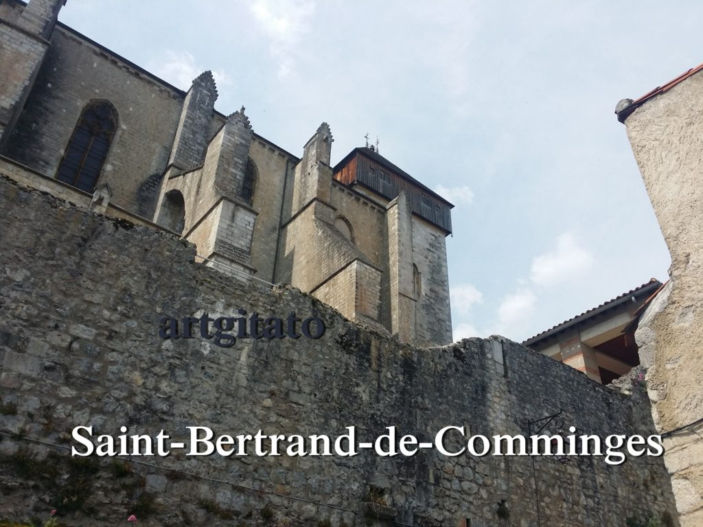 Saint-Bertrand-de-Comminges France Artgitato 14