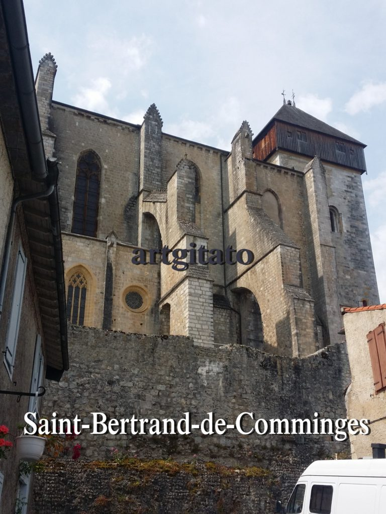 Saint-Bertrand-de-Comminges France Artgitato 16