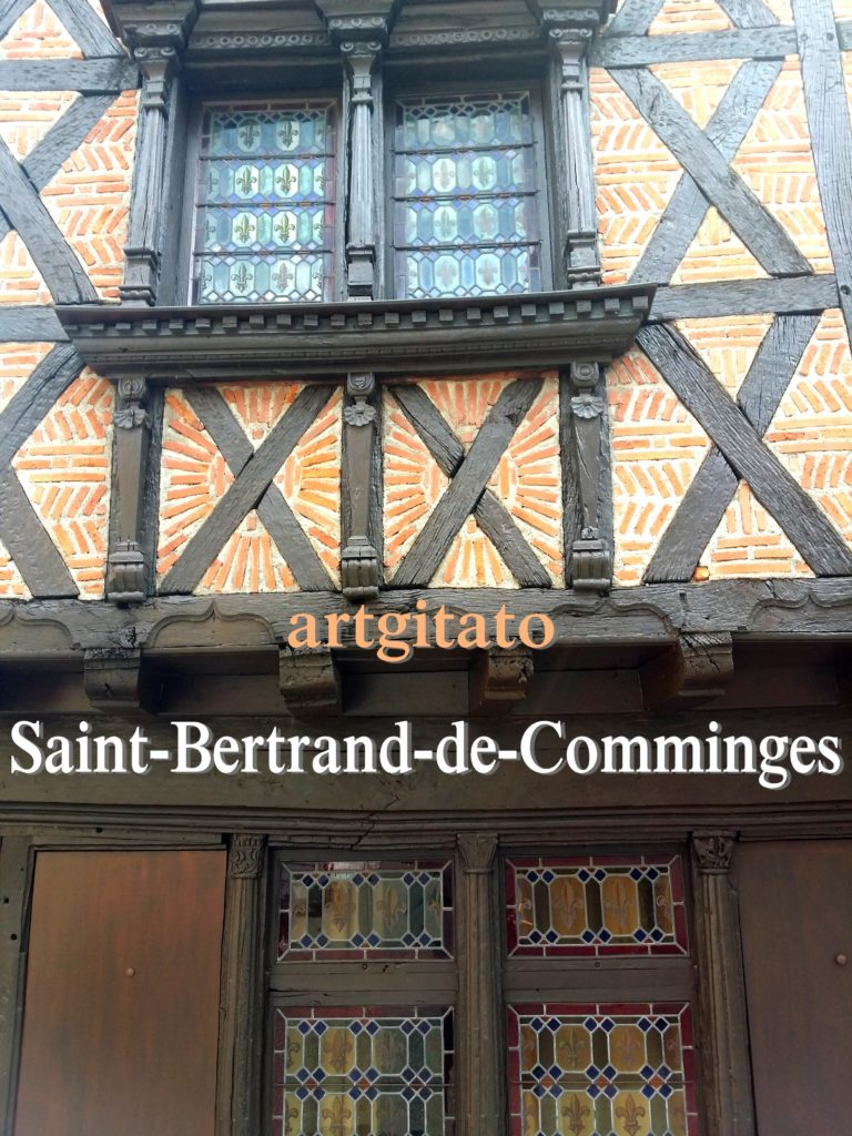 Saint-Bertrand-de-Comminges France Artgitato 17