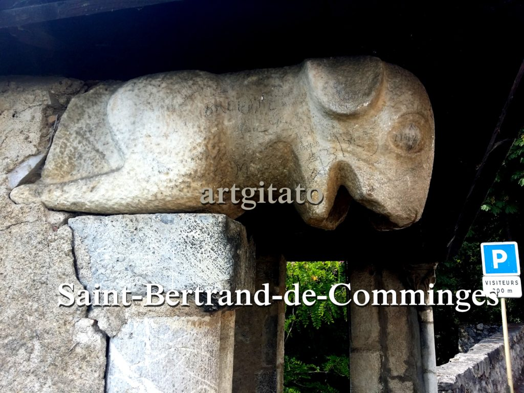 Saint-Bertrand-de-Comminges France Artgitato 3