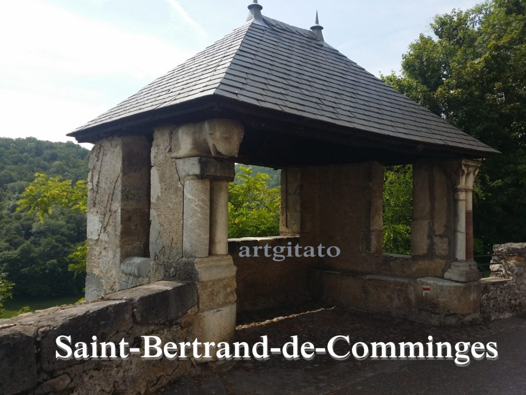 Saint-Bertrand-de-Comminges France Artgitato 4