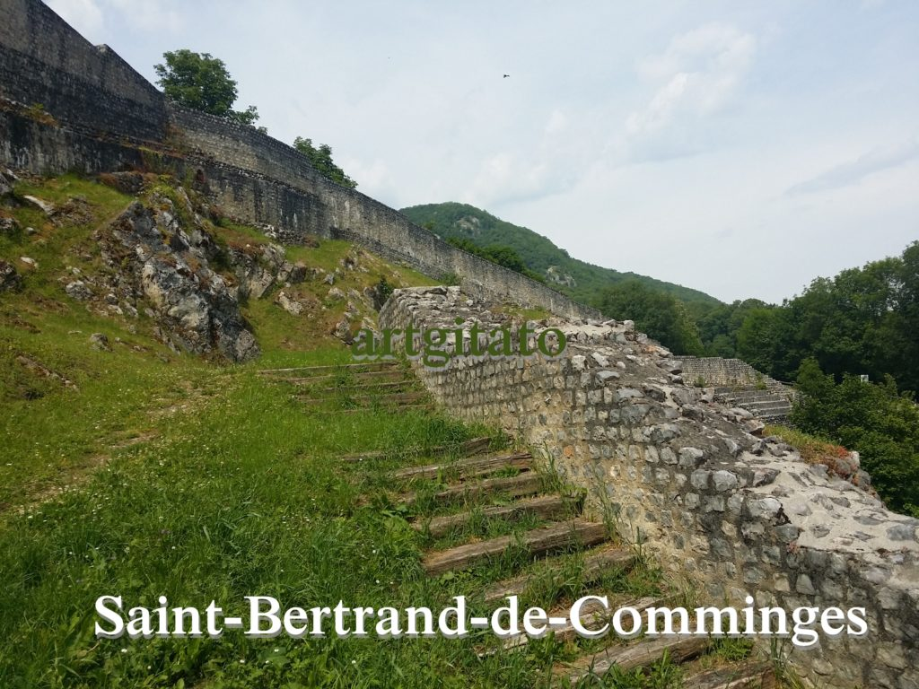 Saint-Bertrand-de-Comminges France Artgitato 5