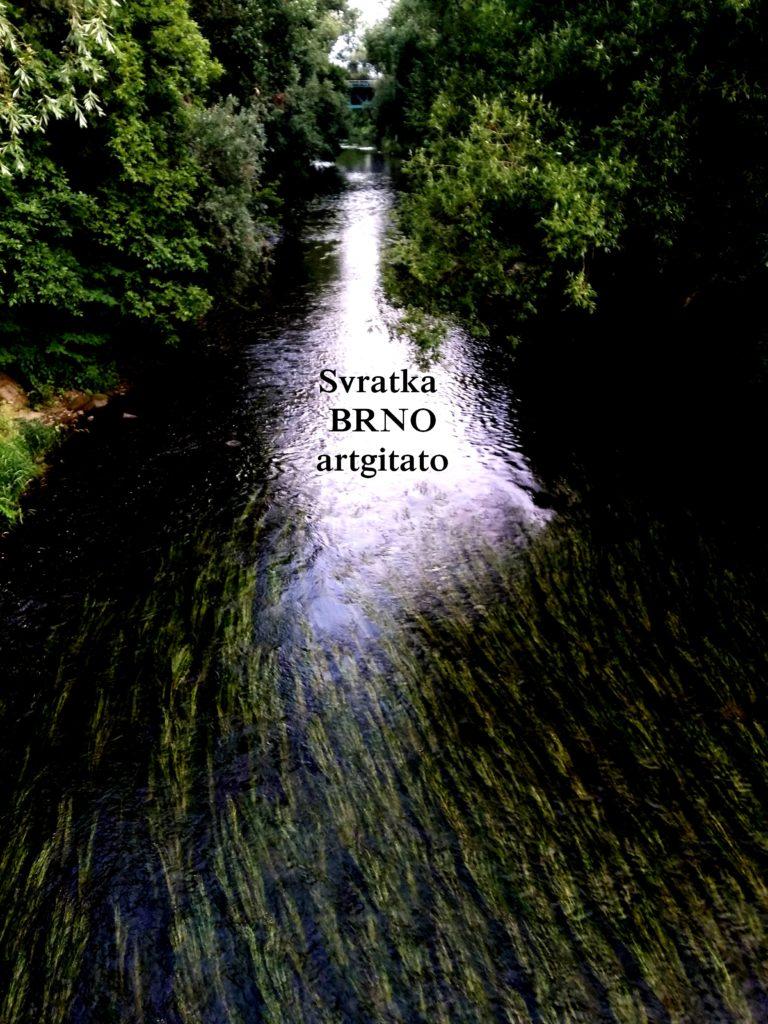 Svratka Brno Artgitato 2