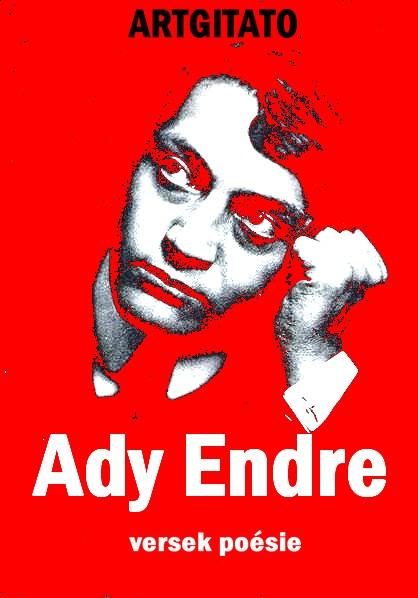 Ady Endre Poésie Poèmes d'Ady Endre Versek Artgitato