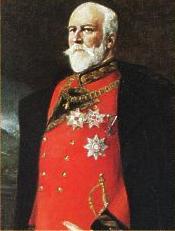 Franz I von Liechtenstein François Ier de Liechtenstein