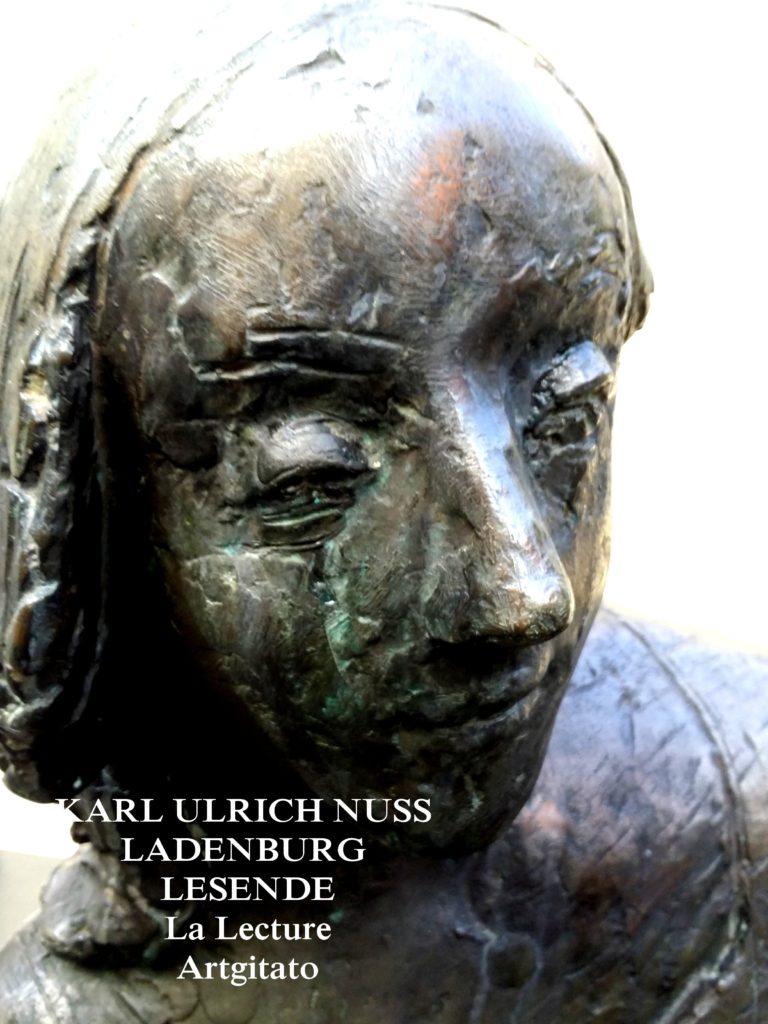 KARL ULRICH NUSS LADENBURG LESENDE La Lecture Artgitato (4)