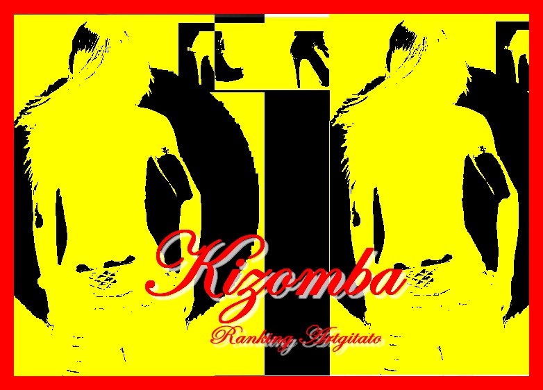 Kizomba The best Kizomba Artgitato 3