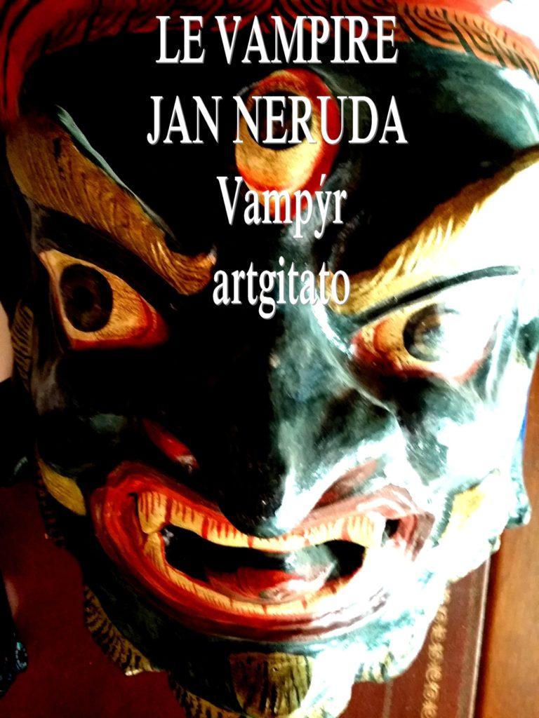 LE VAMPIRE JAN NERUDA Vampýr Artgitato