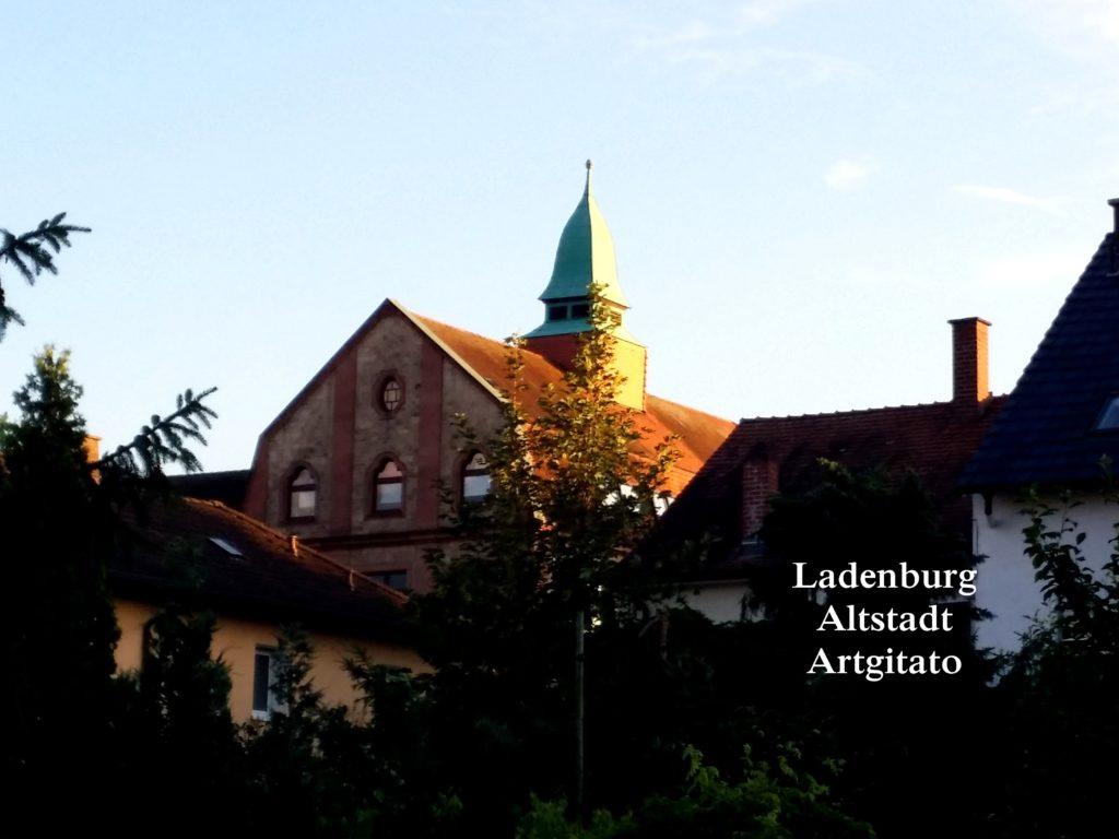 Ladenburg Altstadt Artgitato (12)