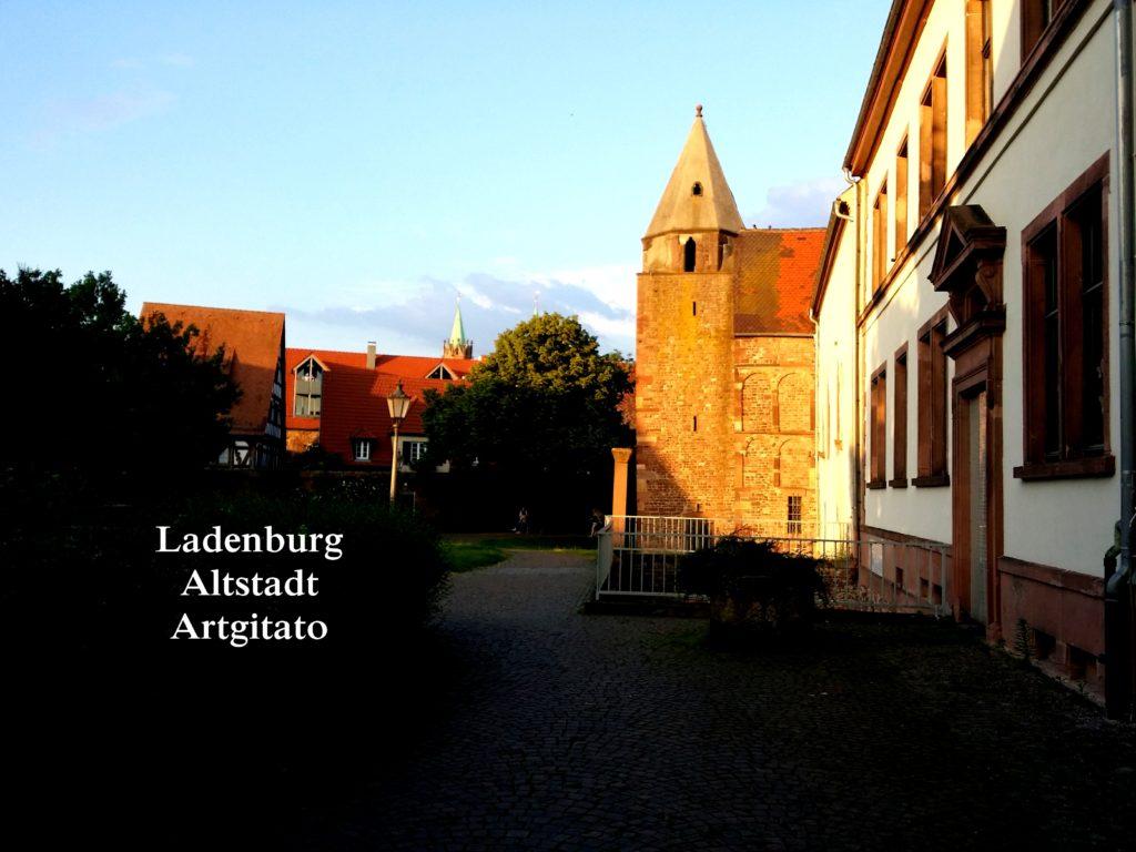 Ladenburg Altstadt Artgitato (16)