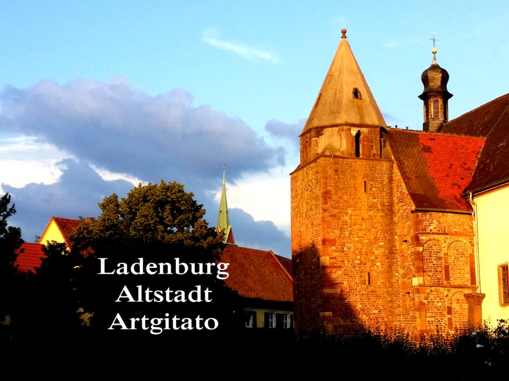 Ladenburg Altstadt Artgitato (17)
