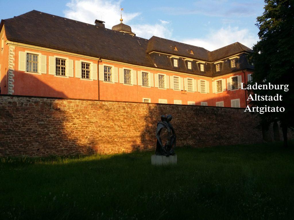 Ladenburg Altstadt Artgitato (18)