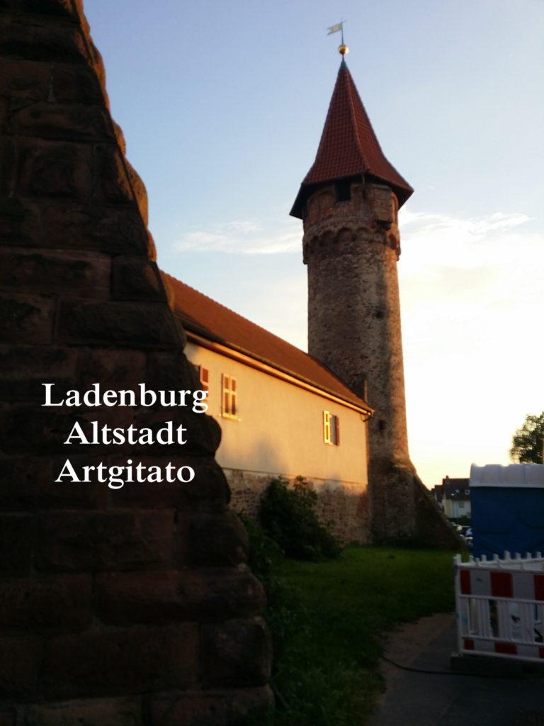 Ladenburg Altstadt Artgitato (21)