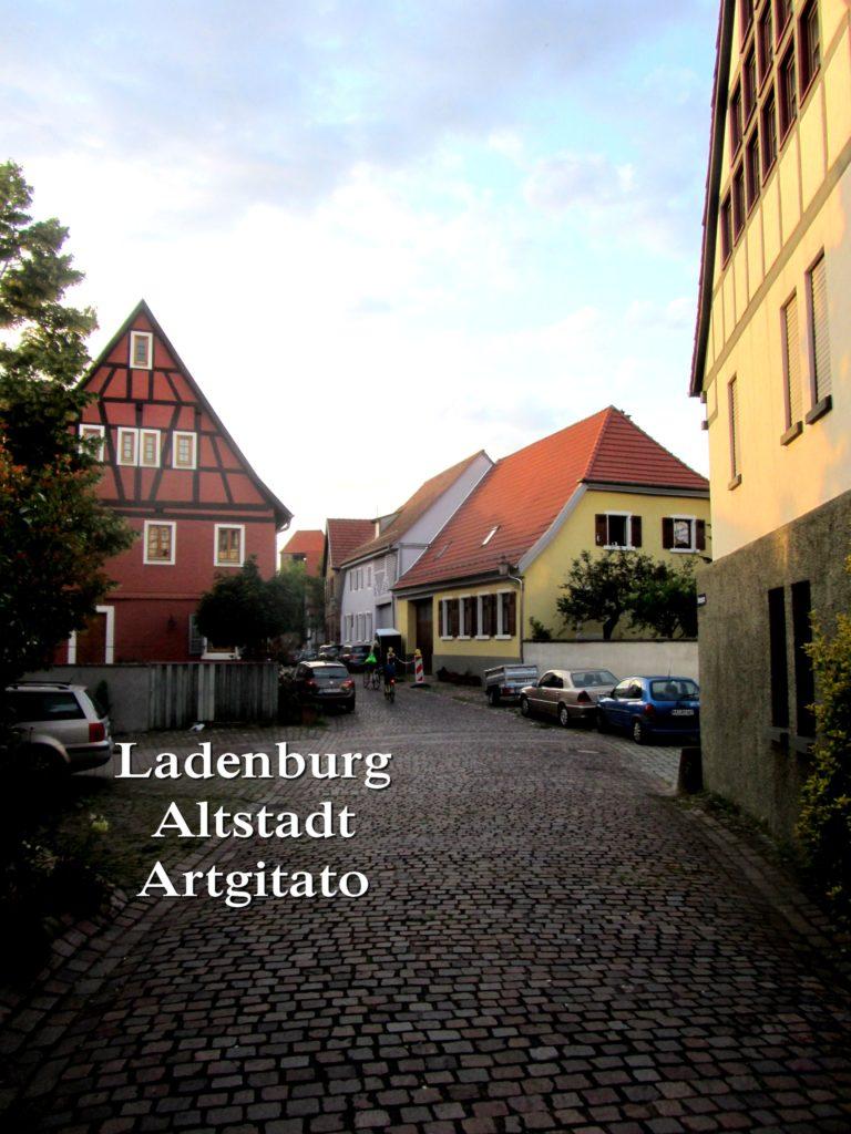 Ladenburg Altstadt Artgitato (22)
