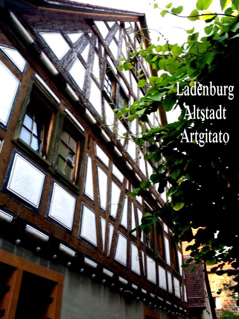 Ladenburg Altstadt Artgitato (4)