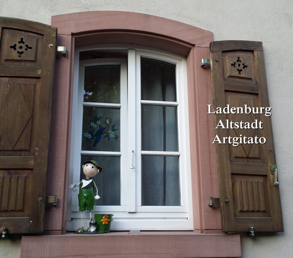 Ladenburg Altstadt Artgitato (6)
