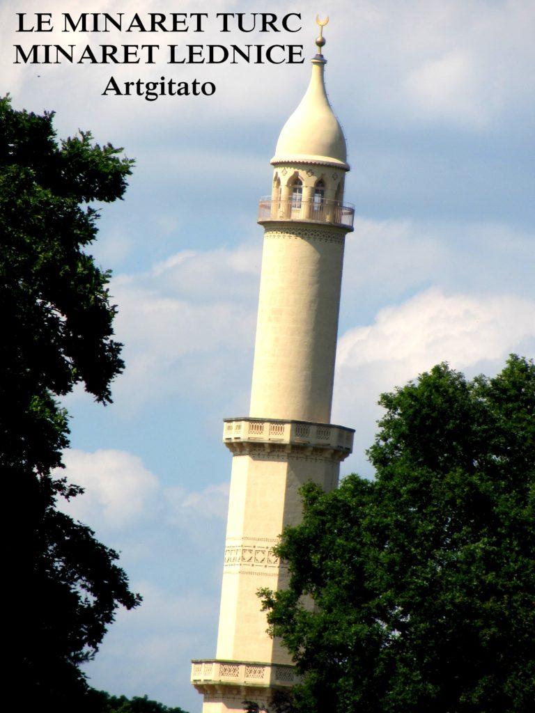 Lednice Minaret Moravie Artgitato (5)
