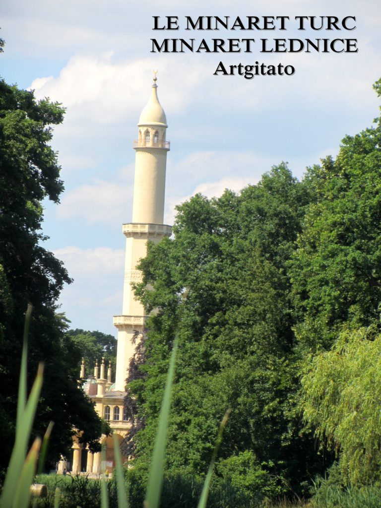 Lednice Minaret Moravie Artgitato (6)