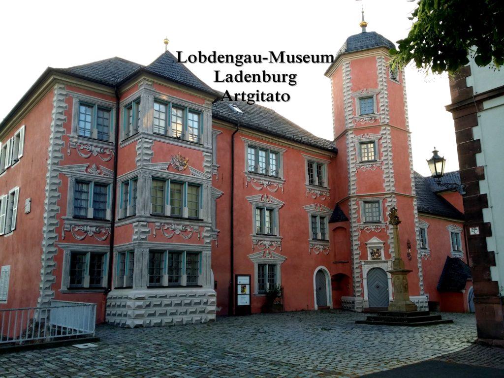 Lobdengau-Museum Altstadt Ladenburg Artgitato (1)