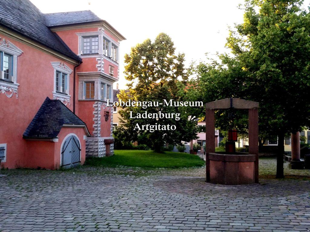 Lobdengau-Museum Altstadt Ladenburg Artgitato (6)