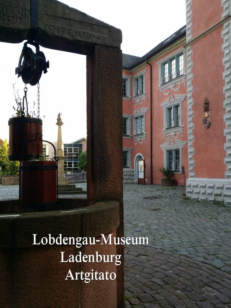 Lobdengau-Museum Altstadt Ladenburg Artgitato (8)
