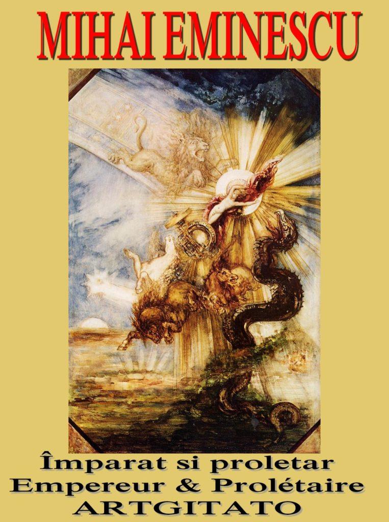 MIHAI EMINESCU Împarat si proletar Empereure et Prolétaire Artgitato Gustave_Moreau_-_Phaeton,_1878