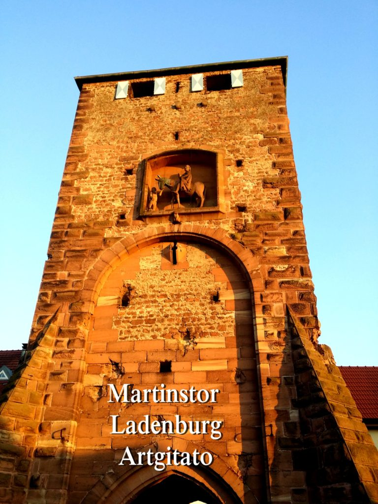 Martinstor Ladenburg La Tour Martin Artgitato (3)