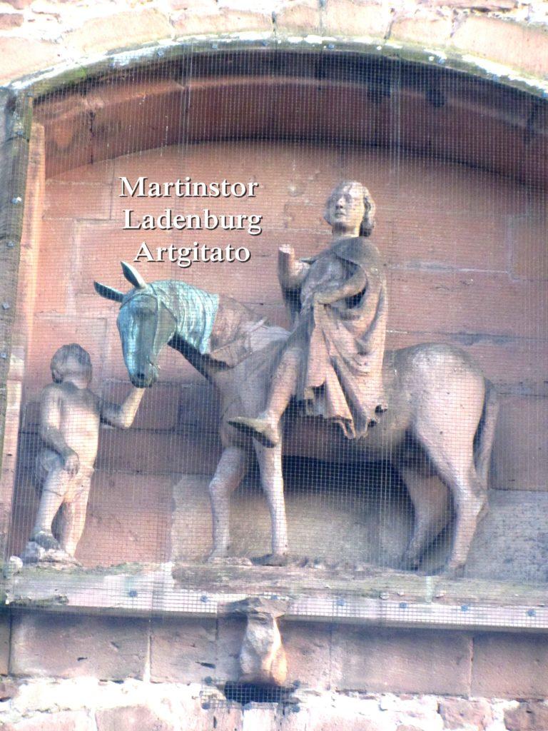 Martinstor Ladenburg La Tour Martin Artgitato (4)