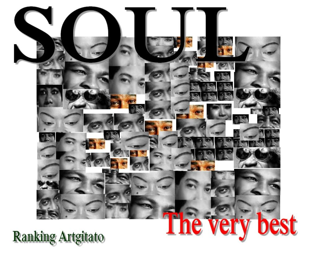 The Very Best of Soul Best Soul Songs Les belles Chansons Soul Artgitato