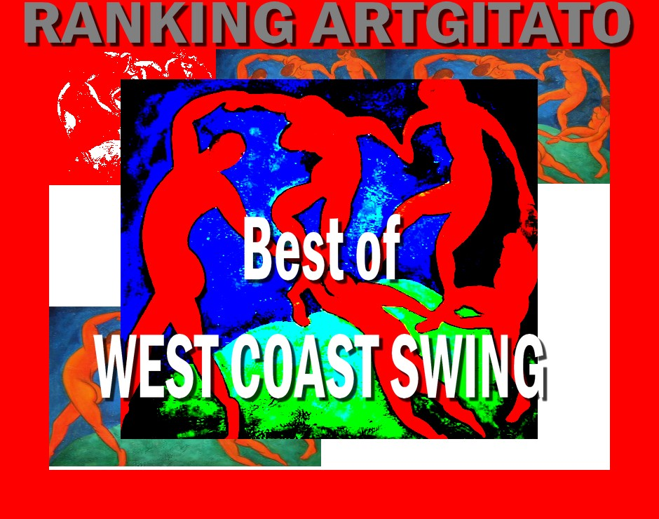 West Coast Swing Artgitato