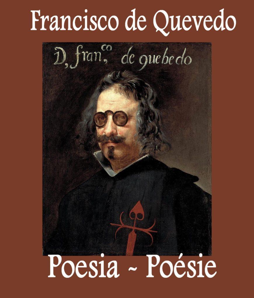 poesia de francisco de Quevedo poésie de Francisco de Quevedo artgitato