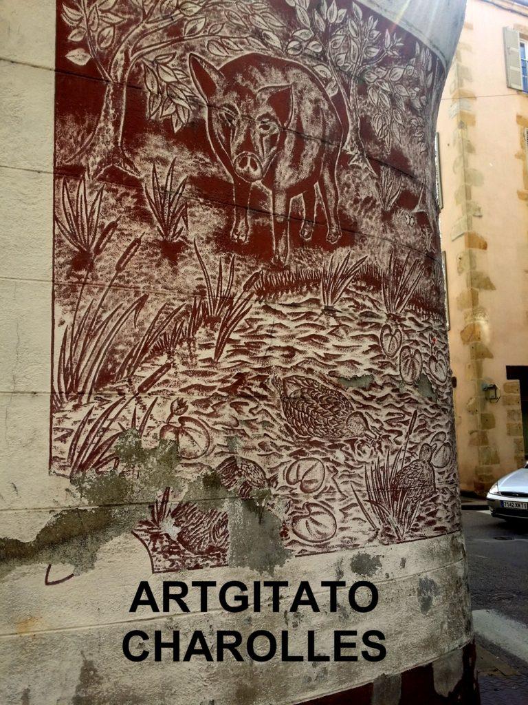 Charolles Bourgogne Artgitato (2)