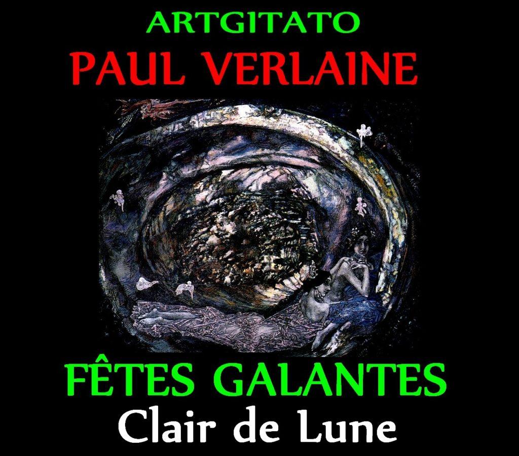 Clair de Lune Fêtes Galantes Paul Verlaine Mickail Vroubel Huître Perlière 1904