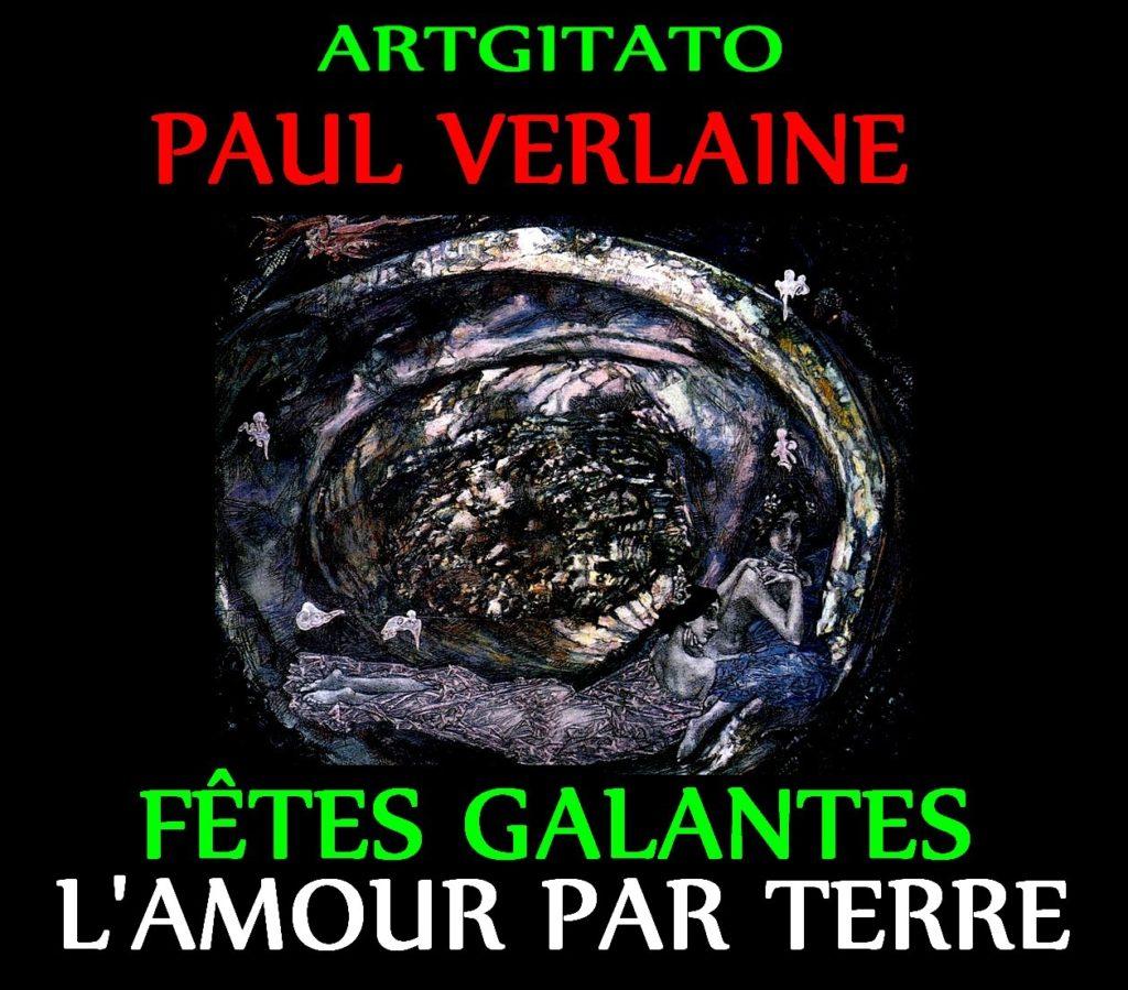 Colombine Paul Verlaine Fêtes Galantes Mickail Vroubel Huître Perlière 1904