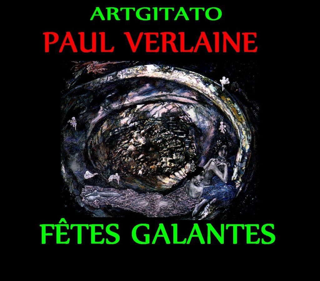 Fêtes Galantes Paul Verlaine Mickail Vroubel Huître Perlière 1904