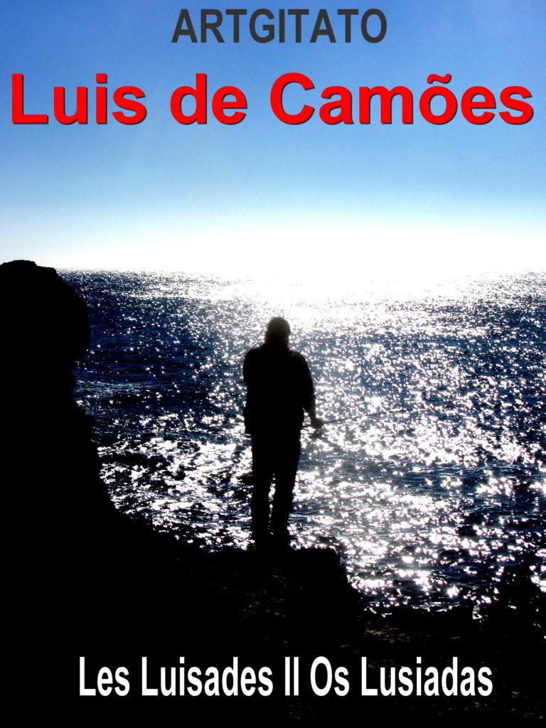 Les Lusiades II Luis de Camoes Artgitato