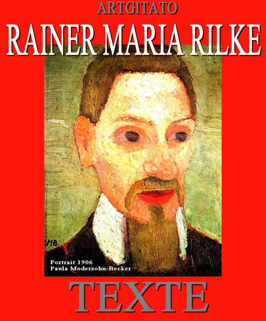Rainer Maria Rilke Portrait de Paula Modersohn-Becker 1906