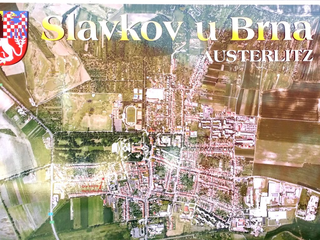 Slavkov u Brna Austerlitz Tchéquie République Tchèque Artgitato (2)