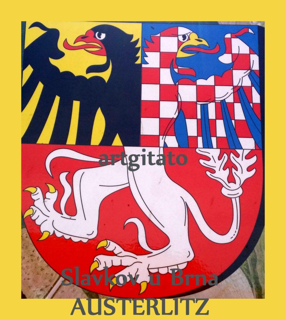 Slavkov u Brna Austerlitz Tchéquie République Tchèque Artgitato (3)
