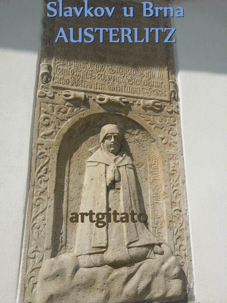 Slavkov u Brna Austerlitz Tchéquie République Tchèque Artgitato Eglise (4)