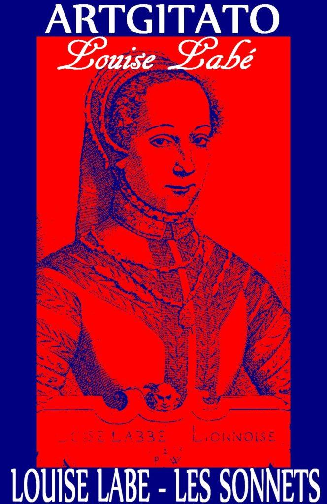 Sonnets Louise Labé par Pierre Woeiriot Artgitato