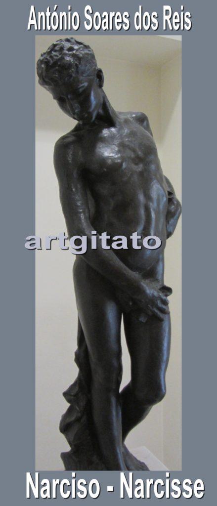 antonio-soares-dos-reis-narciso-narcisse-artgitato-2