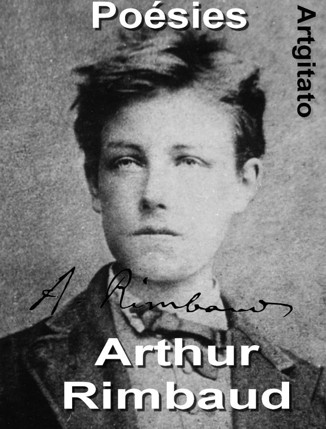 Arthur Rimbaud Poésies