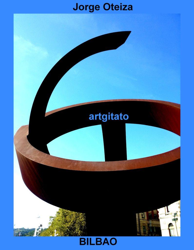 bilbao-espagne-artgitato-jorge-oteiza-sculpture