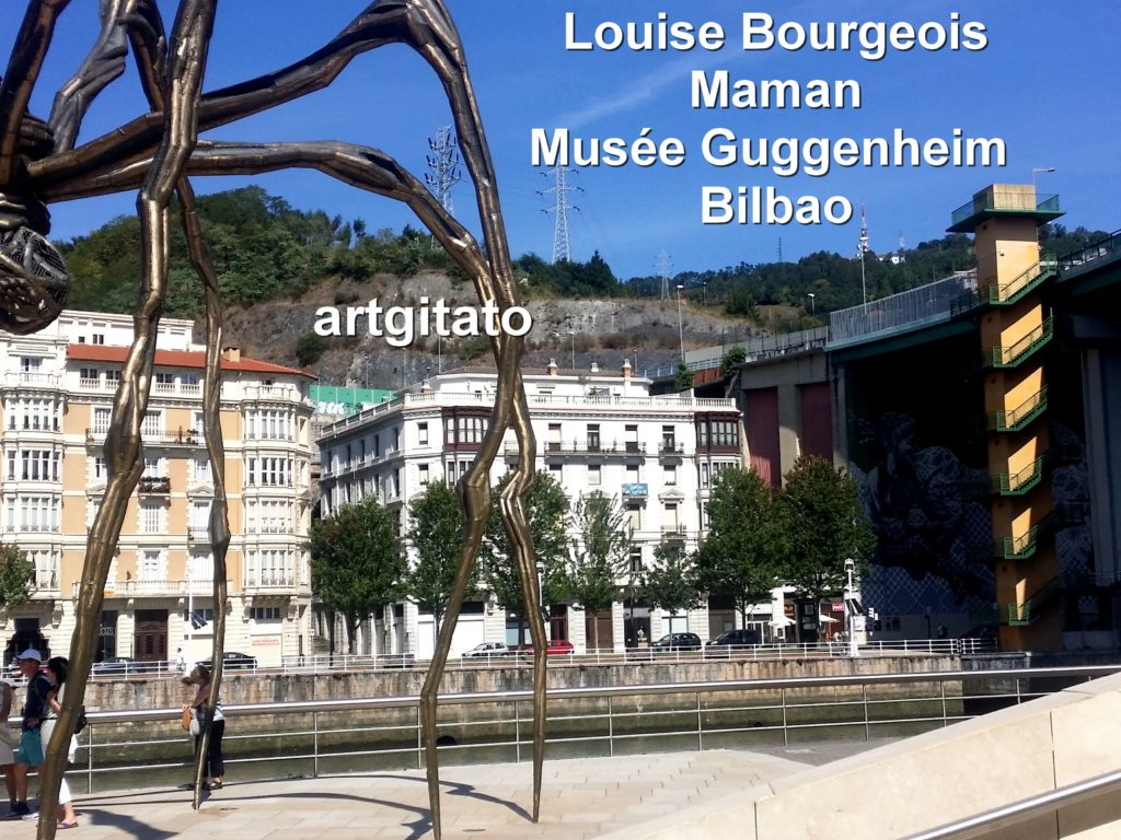 maman-louise-bourgeois-bilbao-mama-la-arana-del-guggenheim-musee-guggenheim-artgitato-espagne-1