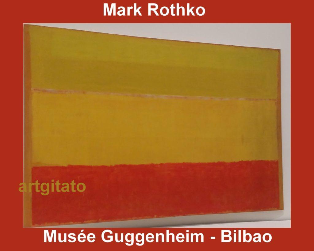 mark-rothko-sans-titre-musee-guggenheim-bilbao-espagne-artgitato