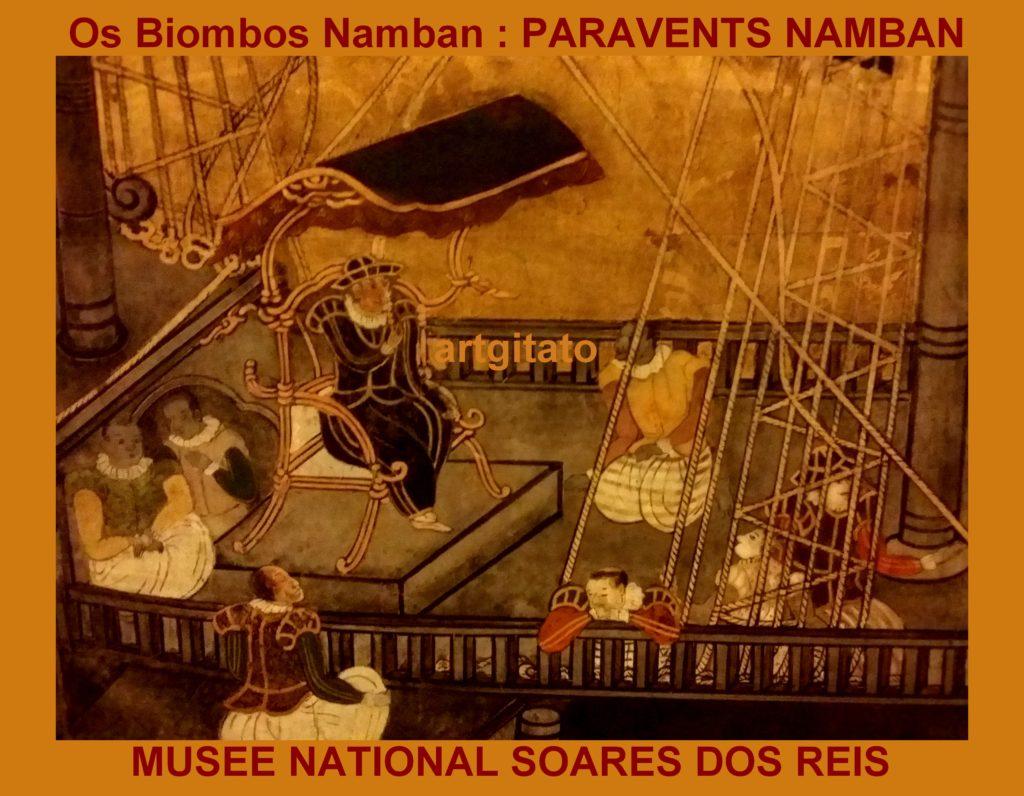 os-biombos-namban-paravents-namban-xviie-musee-national-soares-dos-reis-artgitato-porto-17