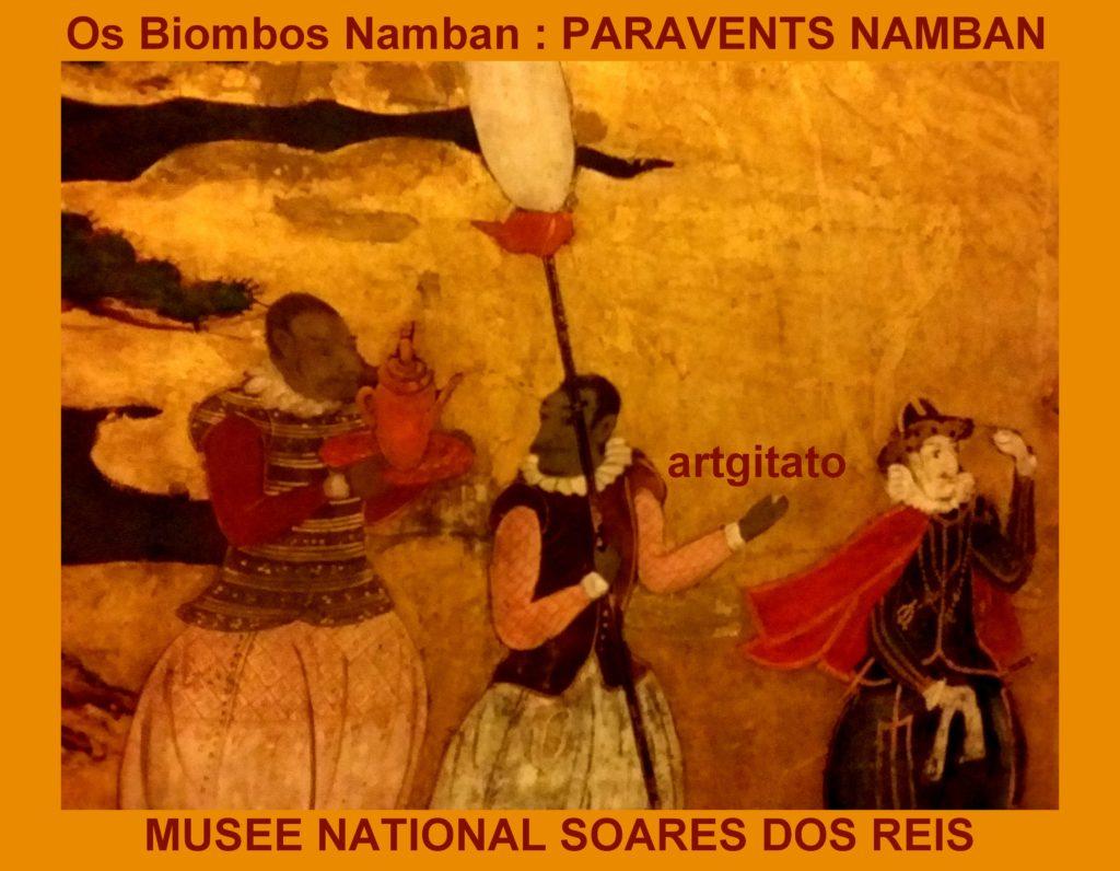 os-biombos-namban-paravents-namban-xviie-musee-national-soares-dos-reis-artgitato-porto-23