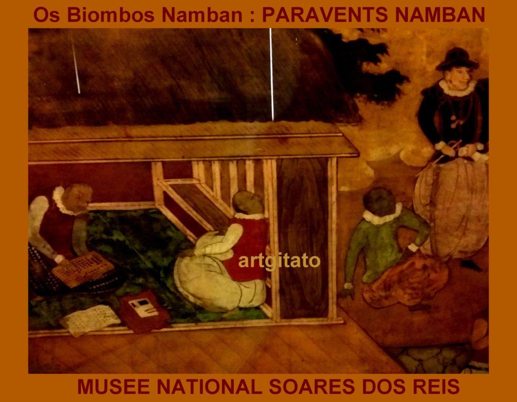 os-biombos-namban-paravents-namban-xviie-musee-national-soares-dos-reis-artgitato-porto-4